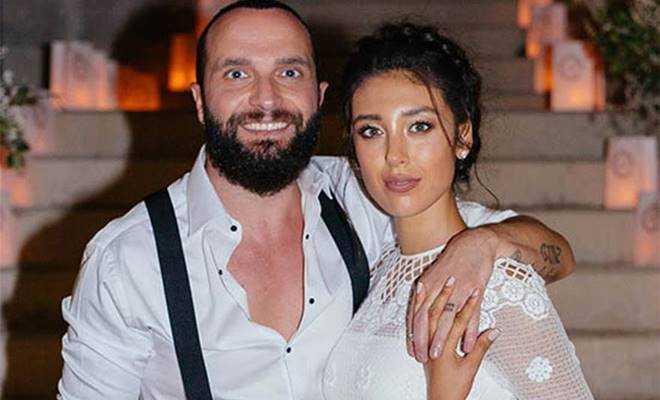 Berkay ile Özlem Ada Şahin çifti otele alınmadı!