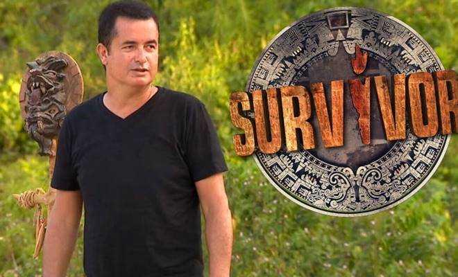Acun Ilıcalı, Survivor 2020 hakkında konuştu!