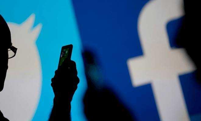 Kaos Başladı Sosyal medya çöktü!