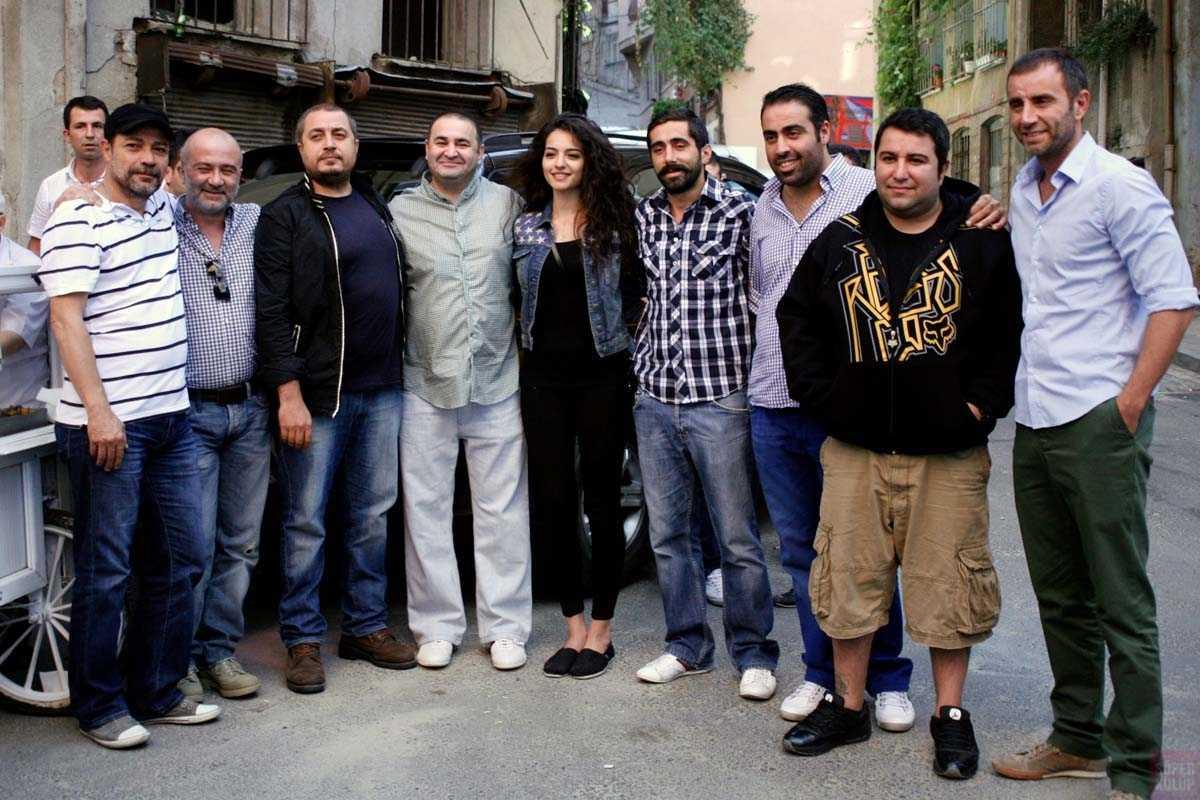 G.D.O Karakedi | Türk Komedi Filmi