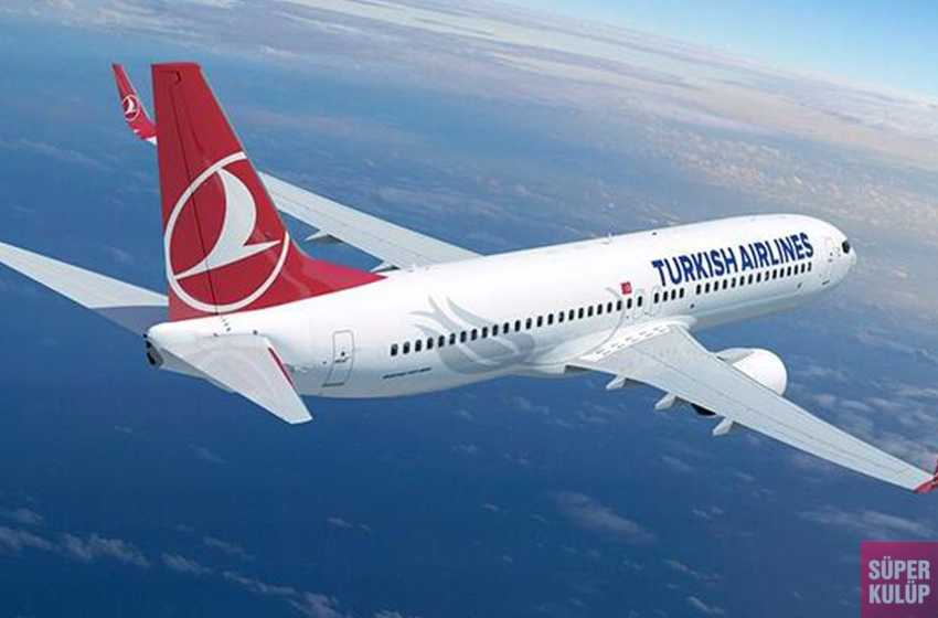 Türk Hava Yolları'ndan 'HES Kodu' açıklaması