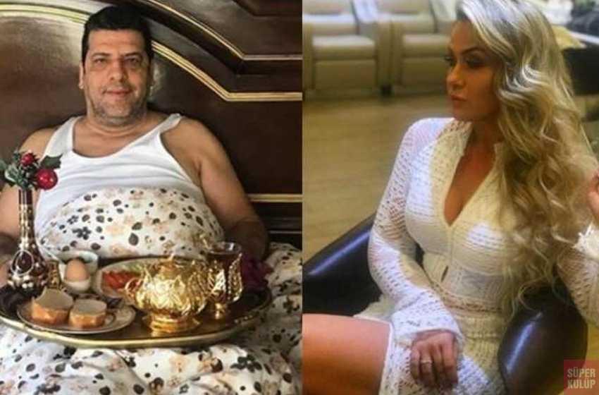 Yeliz Yeşilmen kocasından dayak mı yiyor?