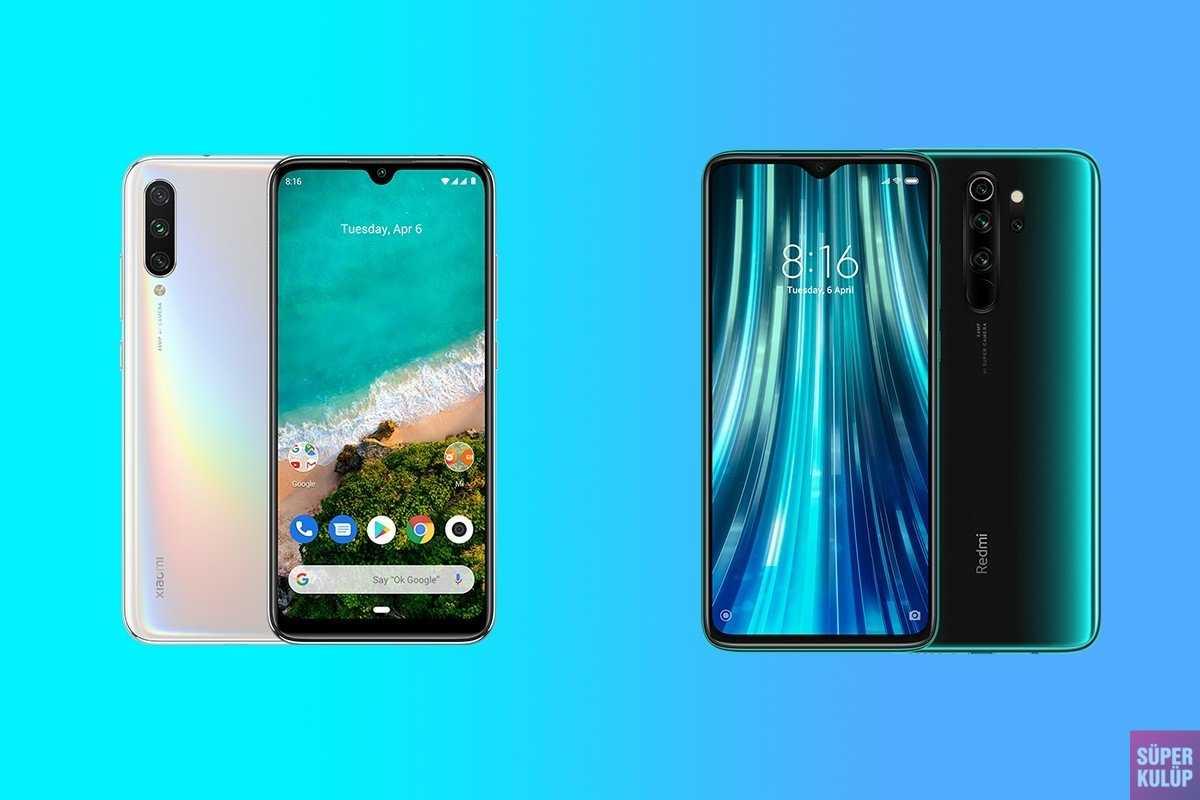Android 10 güncellemesi alan tüm Xiaomi modelleri