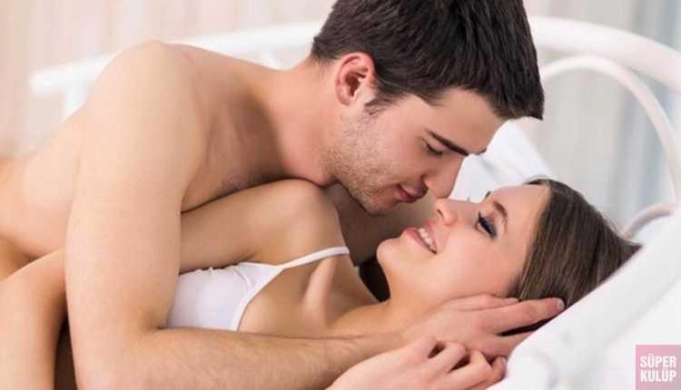 Az yaşanan cinsellik kadınlarda menapoza yol açıyor!