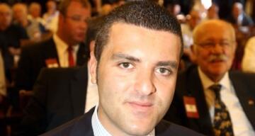 Emir Sarıgül Cemil Candaş ile ilgili ifade verdi