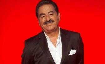 İbrahim Tatlıses, açık hava konseriyle Kanal D'de sevenleriyle buluşacak
