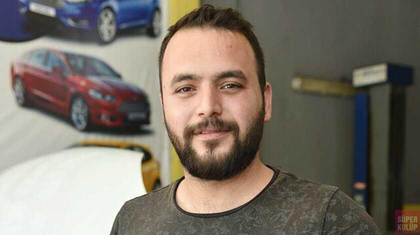23 bin lira ceza yedi 'Bizde her şey zevkine' dedi
