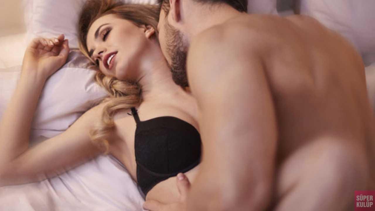 Seks yaparken bu kurallara uymazsanız…