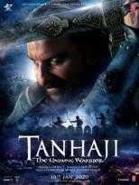 Tanhaji: The Unsung Warrior izle full hd