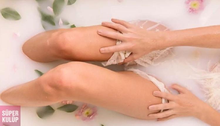 Genital bölge temizliği nasıl yapılır regl döneminde temiz tutun!