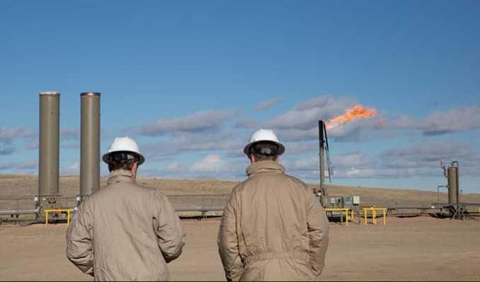 Chesapeake Energy'den iflas koruma başvurusu