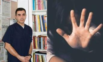 Ünlü jinekolog, tecavüzden 10 yıl ceza aldı
