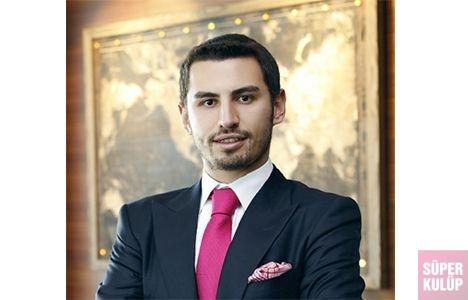 Ali Efe Bezci: İnşaatın devleri turizmin öncüsü olmalı!