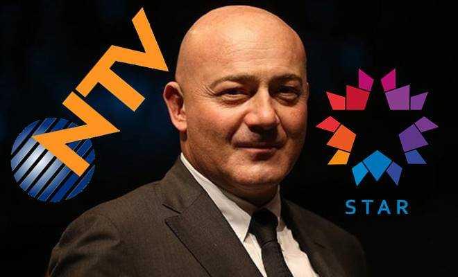 Ferit Şahenk sahibi olduğu NTV ve Star TV'de kıyım yaptı