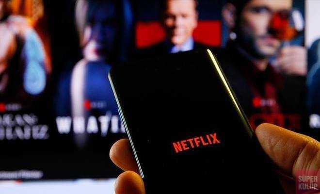 Netflix yeni projesi 'Homemade' içerik koleksiyonunu duyurdu