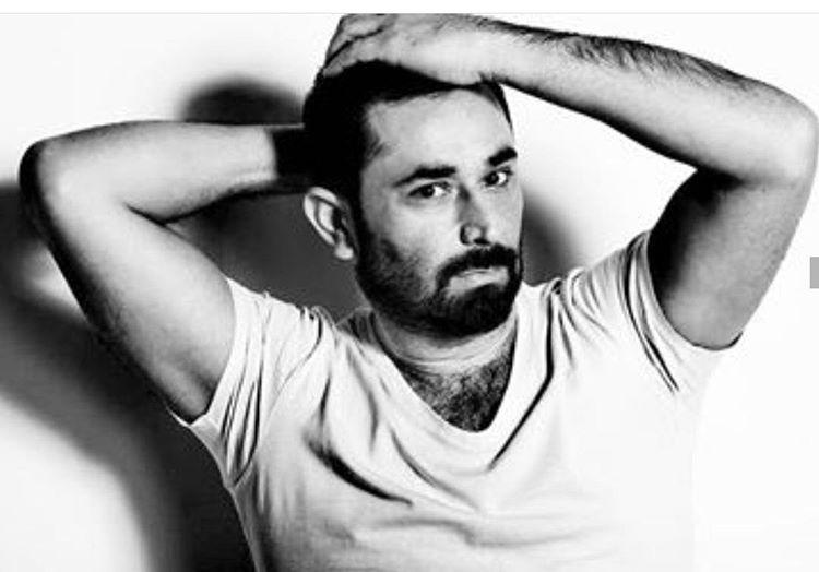 Oyuncu Serkan Aydın'ın önümüzde ki sezon sürpriz projesi