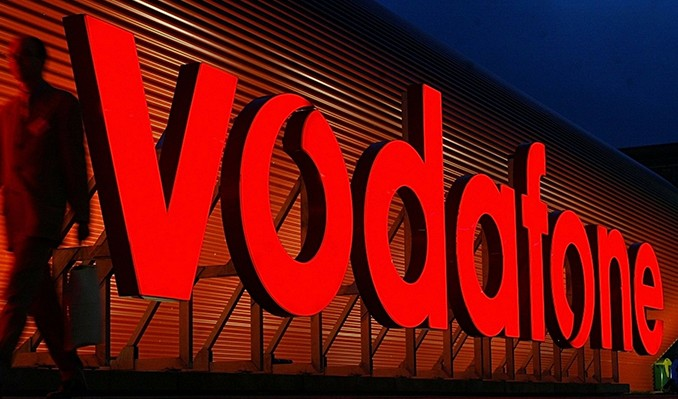 Hizmet kalitesi düştü BTK Vodafone'u uyardı!