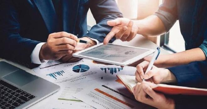 Finansal hizmetler güveni Temmuz'da 12.7 puan arttı