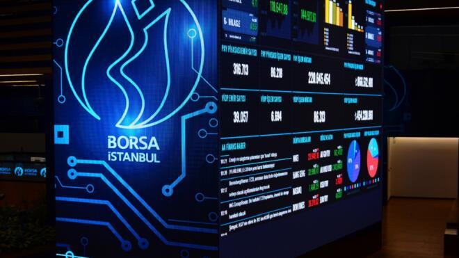 Borsa İstanbul 4 hisse ve 2 yatırımcıyı tedbir kapsamına aldı
