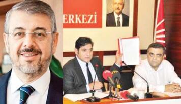 CHP yolsuzlukla suçladığı Can Akın Çağlar'ı İBB'de 2. adam yaptı!