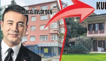 Beşiktaş Belediye Başkanı Rıza Akpolat'ın Twitter hesabı askıya alındı!