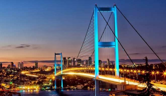 Köprü ve otoyollar Kurban Bayramı'nda ücretsiz olacak