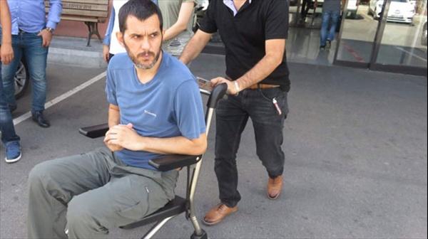 AKFA Holding Başkanı ve eşi gözaltına alındı!