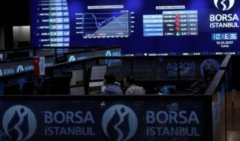 Borsa İstanbul'da pazartesi günü yeni dönem başlıyor