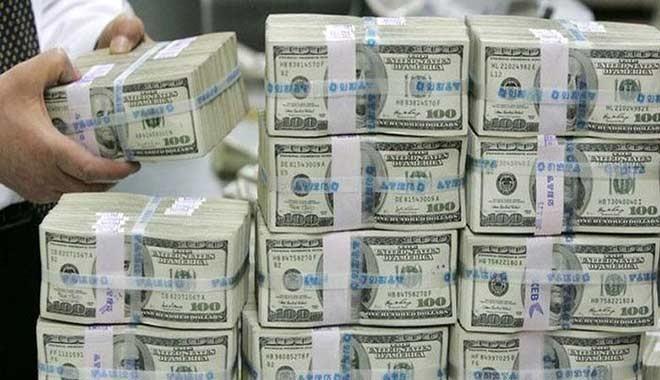 55 milyar dolar emanet para