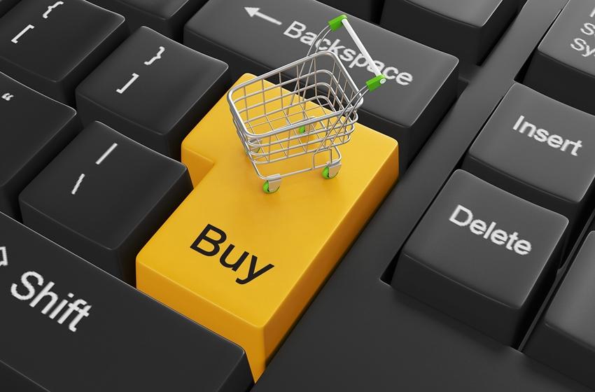 E-ticaret hacminde dev artış