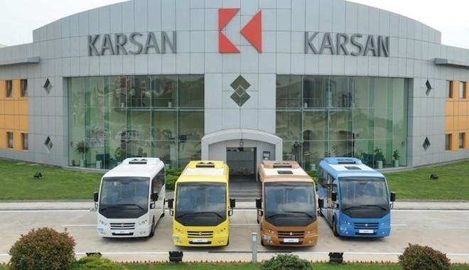 Karsan'da borsa manipülatörleri yeniden iş başında!
