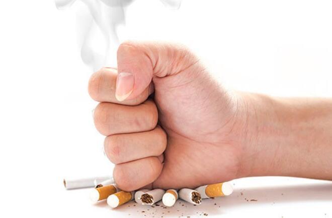 Sigara nasıl bırakılır? 10 adımda sigarayı bırakma yolları