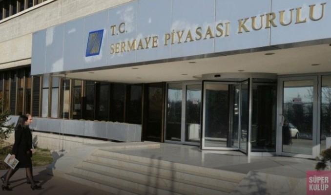 SPK, Metemtur Otelcilik hisselerinde 10 kişiyi yakaladı