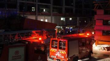 Torun Center'da yine iş cinayeti: 10 ölü