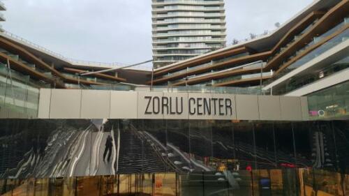 Ünlü alışveriş merkezi Zorlu Center'a SPA tazminatı!