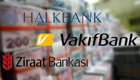 Kamu bankalarının döviz açık pozisyonu 12.1 milyar doları geçti; yasal sınırı 7. kez aştı