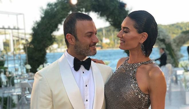 İş adamı Alican Ulusoy evliliğe ilk adımı attı