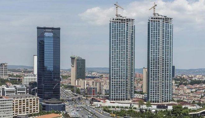 Rezidanskondu'da Türkerler İnşaat,  Çiftçiler Holding arasında kavga