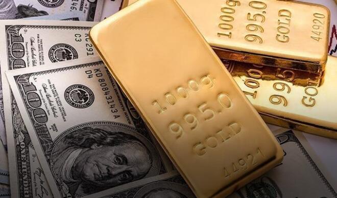 Altının ons fiyatı rekor tazeledi: İlk kez 2000 doları geçti