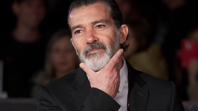 Antonio Banderas, Koronavirüs'e yakalandığını duyurdu