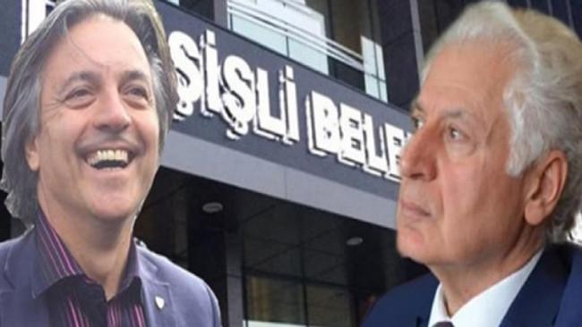 Şişli Belediye Başkanı adeta yönetimi Gönen Orhan'a devrediyor!
