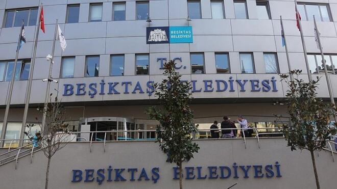 Beşiktaş Belediyesi'ndeki 13 milyonluk vurgunda adresler hayali çıktı!