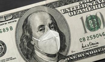 Dolarda düşüşün devam etmesi bekleniyor