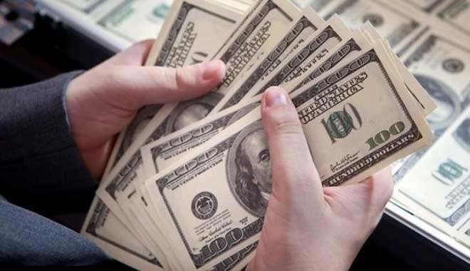 Dolar 8 lirayı gördü