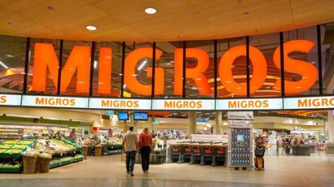 Migros'un 6 aylık net zararı yüzde 23 geriledi