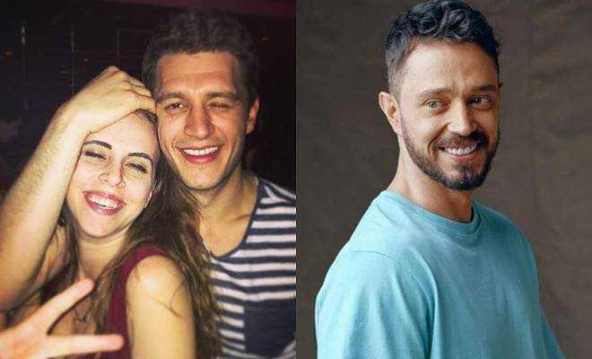 Popçu Murat Boz, Uraz Kaygılaroğlu'nun eski eşine mi aşık oldu?