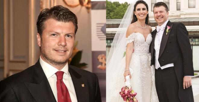 İşadamı Kadir Cenk Ulukartal ve eşi Melis Ulukartal hakkında şok iddialar
