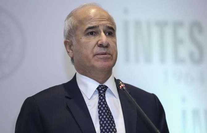 İNTES Başkanlığına yeniden Celal Koloğlu seçildi