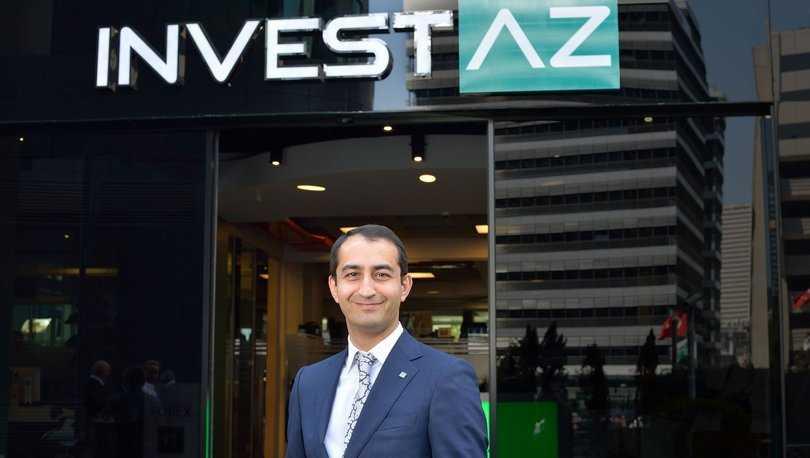 InvestAZ'ın yeni vurgun planı: Her mahalleye bir yatırım ofisi!