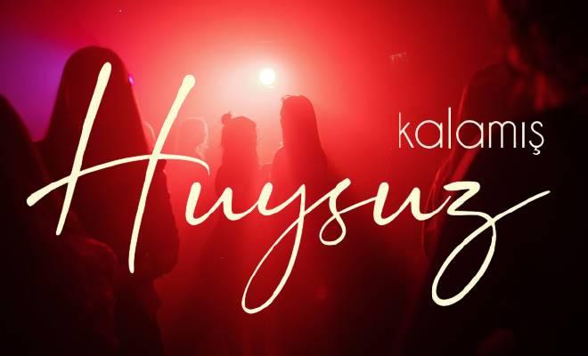 """""""Huysuz Kalamış"""" İstanbul gece hayatına yön verecek"""